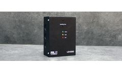 SeaHawk - Model LD1000 - Single Zone Leak and Water Detection Controller Monitors