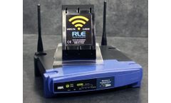 Model WIFI-TH - Wireless Wi-Fi Enabled Temperature and Humidity Sensor
