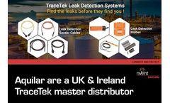 TraceTek Master Distributor