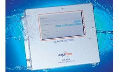 AquiTron Addressable leak detection panel now supports BACnet