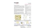 Master - Model TTDM-128 - Alarm Panel Brochure