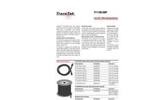 Model TT1100-OHP - Water Sensing Cable Brochure