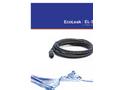 Aquilar - Model EL-ECO-SC - EcoLeak Water Leak Sensing Cable
