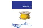 Aquilar - Model AT-BJC and TT-JC - System Components - Brochure