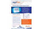 AquiTron AT-APA Addressable Pinpoint Alarm - Product Leaflet