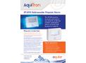 AquiTron - Model AT-APA - Addressable Pinpoint Alarm