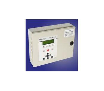 Aquilar - Model TTDM-128 - Master Alarm Panel