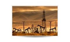 Industrial valve solutions for oil & gas industry