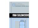 Fan Silencer - Brochure