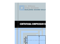 Centrifugal Compressor Silencers - Brochure