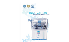Kent Grand+ Mineral RO Water Purifier