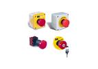 Model EBSeries - Emergency Stop Switch