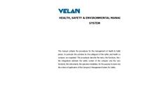 Velan ABV-HSE Manual