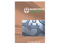 Globe Valves Products Catalogue