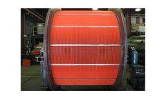 NFM - Vacuum Drum Filters