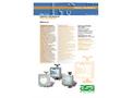 Asameters - Model C-G 38/33/EXD-l - Variable Area Flowmeter Brochure