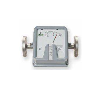 Asameters - Model C-G 38/33/EXD-l - Variable Area Flowmeter