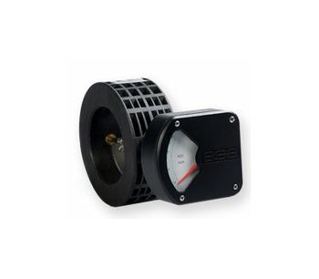 Asameters - Model V6 - Flap Flowmeters