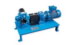 EMHKAM - Model PSWP2 x x x - Pump Station