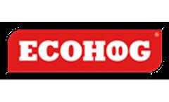 Ecohog - Model  Tracked Windshifter - ( EH1500-TWS)