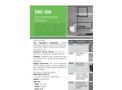 ENC-500 Anti-Contamination Enclosures Brochure