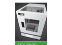 CETAC - ASX-8000 Series - OEM Autosampler - Manual