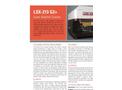 Model LSX-213 G2+ - Laser Ablation System Brochure