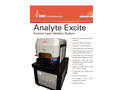 Analyte Excite - Excimer Laser Ablation System Brochure