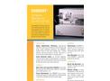 Model U5000AT+ - Ultrasonic Nebulizer for ICP-AES/ICP-MS Brochure