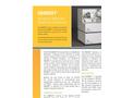 Model U6000AT+ - Ultrasonic Nebulizer/Membrane Desolvator Brochure