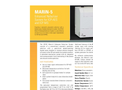 CETAC - Model Marin-5 - Enhanced Nebulizer System for ICP-AES and ICP-MS Brochure