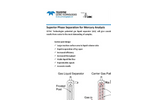 Superior Phase Separation for Mercury Analysis Brochure