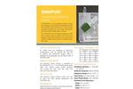 OmniPure - Sub-Boiling Distillation System Brochure