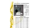 CETAC OmniPure - Sub-Boiling Distillation System Brochure