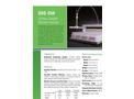 Model SDS-550 - Offline Sample Dilution System Brochure
