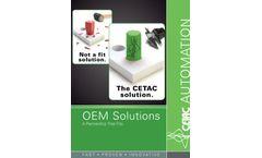 OEM Services Brochure
