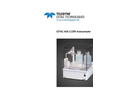 CETAC - ASX-112FR - Autosampler Operator's Manual