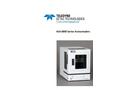 ASX-8000 Series Autosamplers Operator's Manual