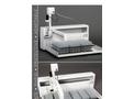 CETAC - Model CETAC ASX-1400/1600 - Autosamplers Brochure