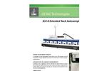 Model XLR-8 - Extended Rack Autosampler Brochure