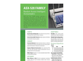 ASX-520 - Auto Samplers Brochure