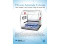 Teledyne CETAC - Model ENC DC Series - Autosampler Enclosures - Products Brochure