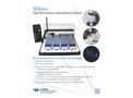 Teledyne CETAC - Model SDXHPLD - High Performance Liquid Dilution System - Flyer
