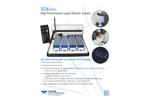 SDXHPLD High Performance Liquid Dilution System - Flyer