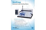 Teledyne CETAC - Model SimPrep - Simple Automated Prep System - Brochure