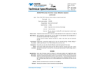 ANALYTE Excite+ Excimer Laser Ablation System - Technical Specifications