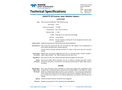 Teledyne CETAC - Model Analyte HE - High Energy Excimer Laser Ablation System - Specifications