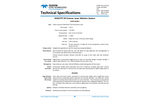 ANALYTE HE Excimer Laser Ablation System - Technical Specifications