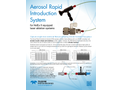 Teledyne CETAC - Model ARIS - Aerosol Rapid Introduction System - Brochure
