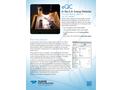 Teledyne CETAC - Model eQC - In-Situ Energy Detector - Brochure